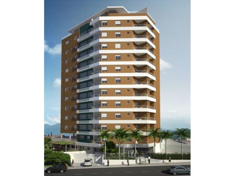 Cobertura residencial à venda, Coqueiros, Florianópolis.
