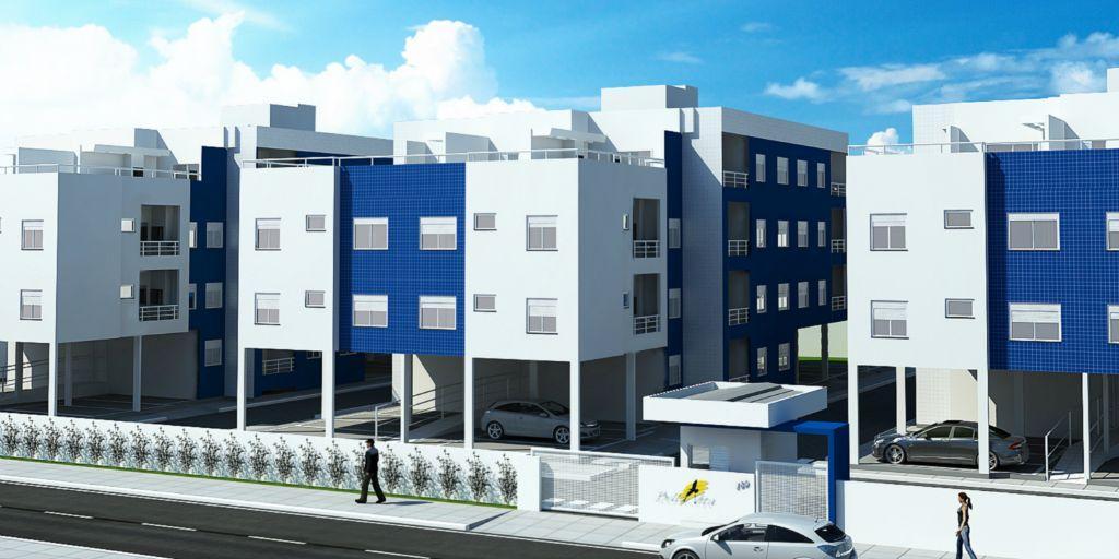 Apartamento residencial à venda, Canasvieiras, Florianópolis de Ascor Negócios Imobiliários