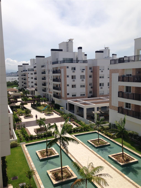 Apartamento  residencial para venda e locação, Abraão, Flori
