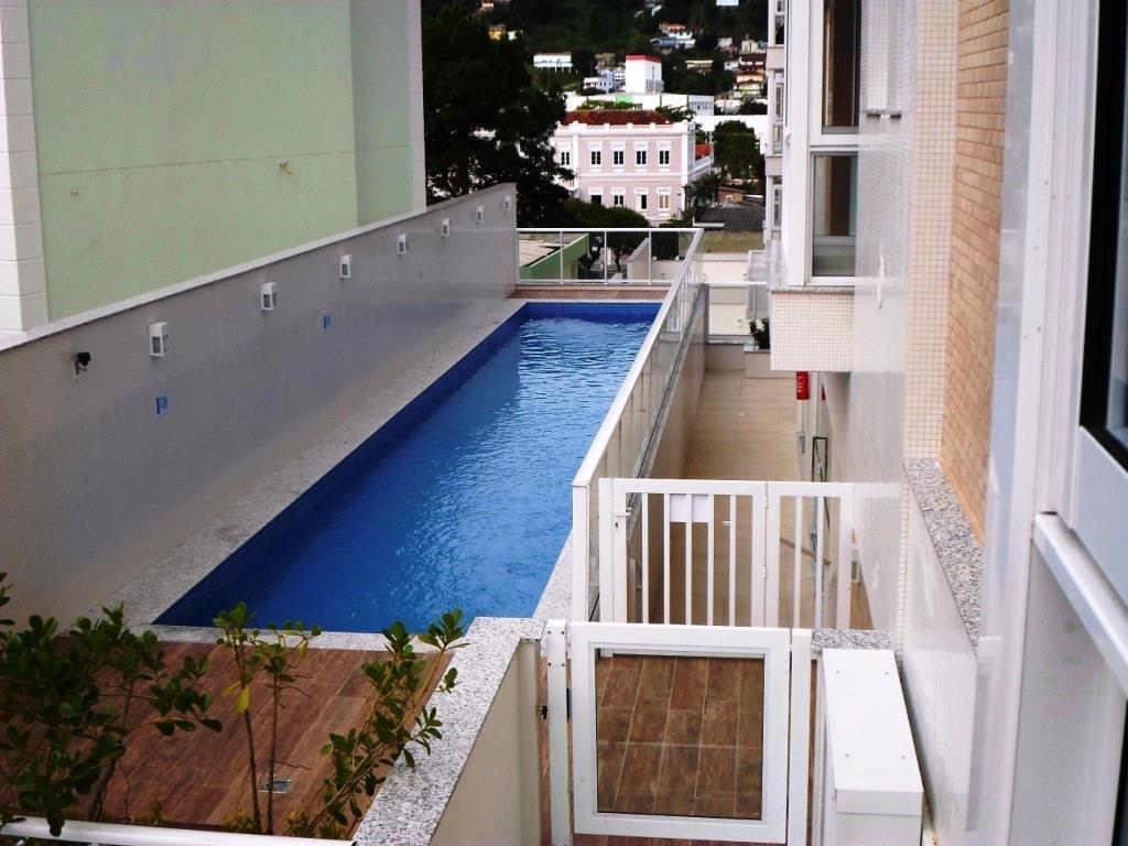 Cobertura residencial à venda, Centro, Florianópolis. de Ascor Negócios Imobiliários.'