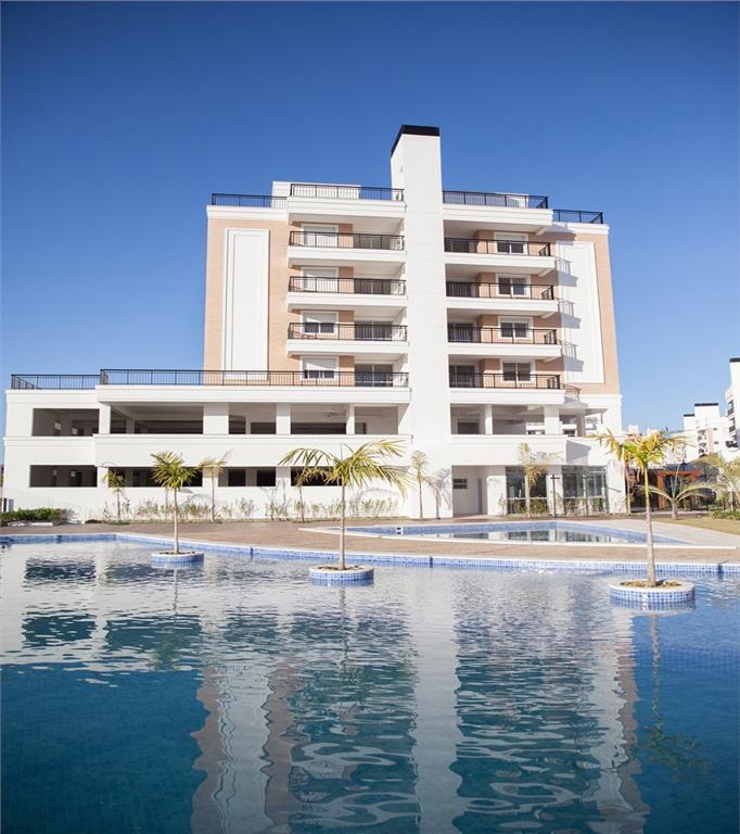 Apartamento  residencial para locação, Bom Abrigo, Florianóp