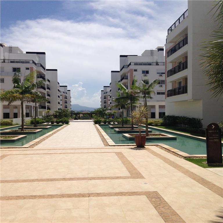 Apartamento  residencial para locação, Abraão, Florianópolis