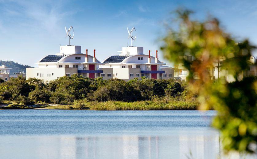 Apto 3 Dorm, Campeche, Florianópolis (AP0509)