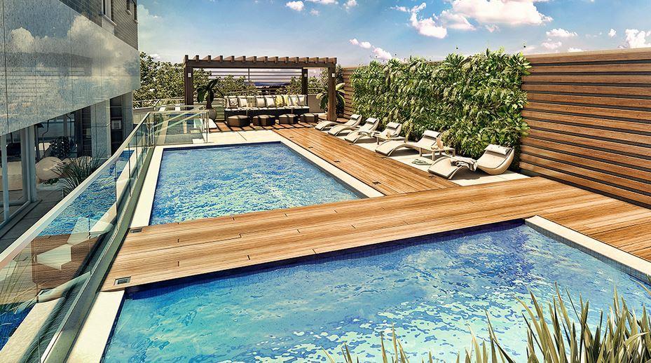 Apartamento 3 suítes à venda em Florianópolis. de Ascor Negócios Imobiliários.'
