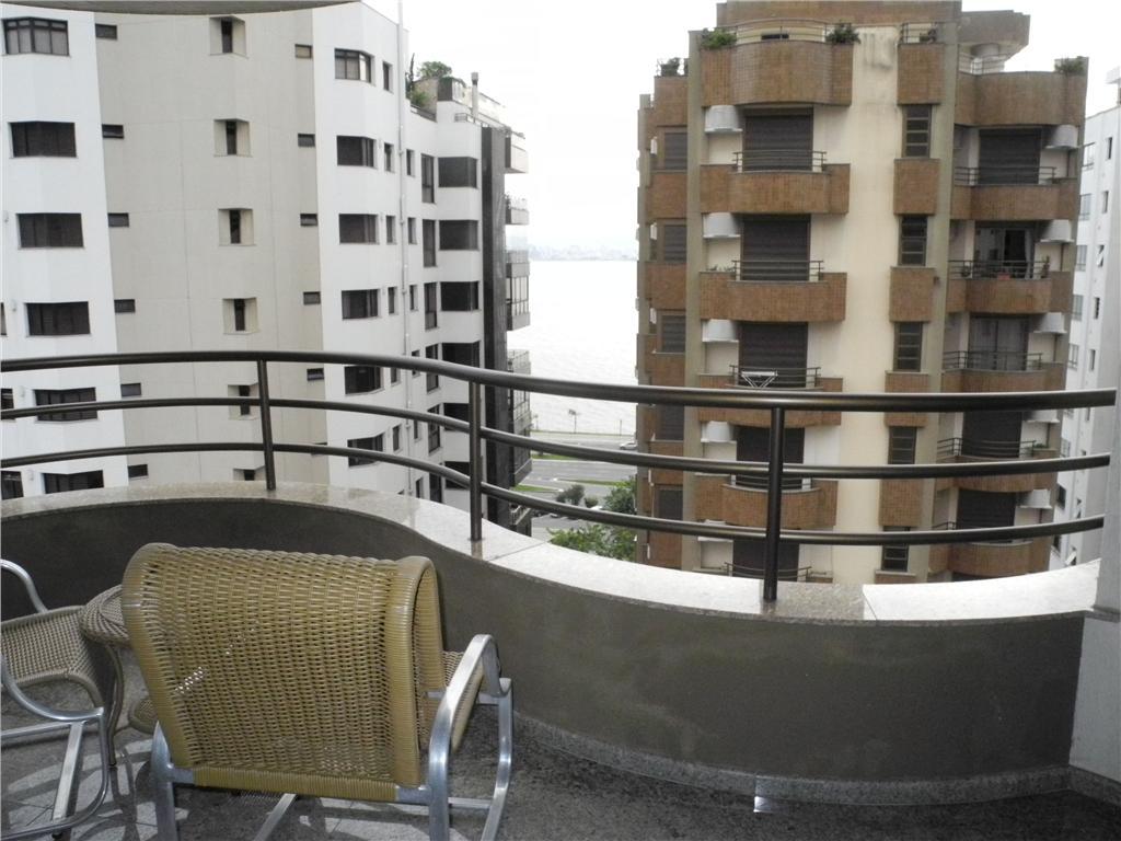 Apartamento residencial à venda, Agronômica, Florianópolis. de Ascor Negócios Imobiliários.'
