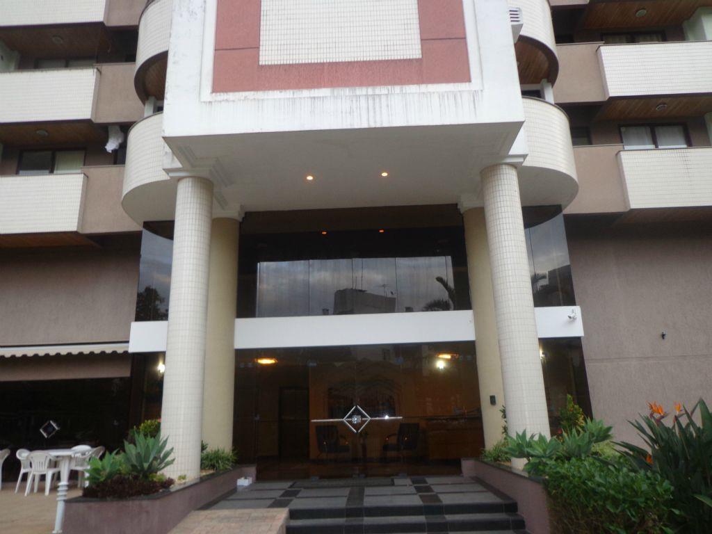 Apartamento residencial para locação, Itacorubi, Florianópol