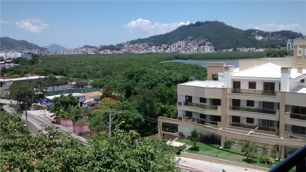 Apartamento residencial à venda, João Paulo, Florianópolis.