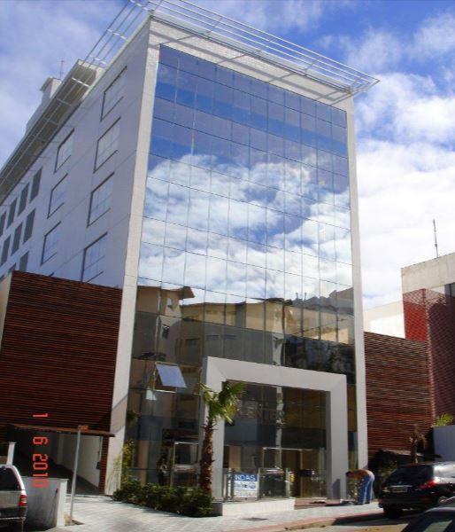 Sala comercial para locação, Itacorubi, Florianópolis - SA01
