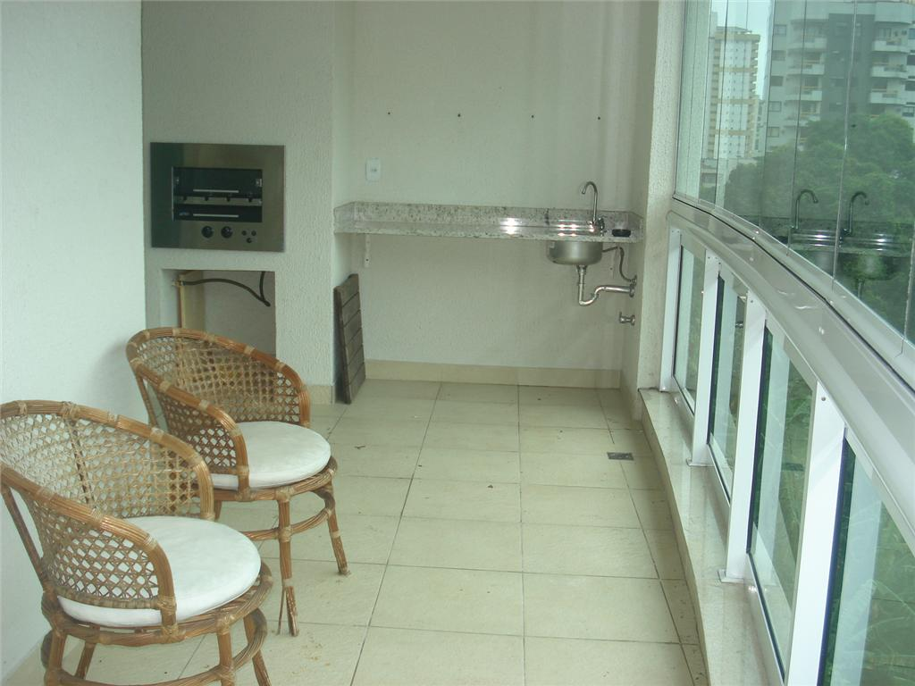 Ótimo apto de 3 quartos, Ste, Varanda Gourmet , 2 Vagas + Lazer Completo