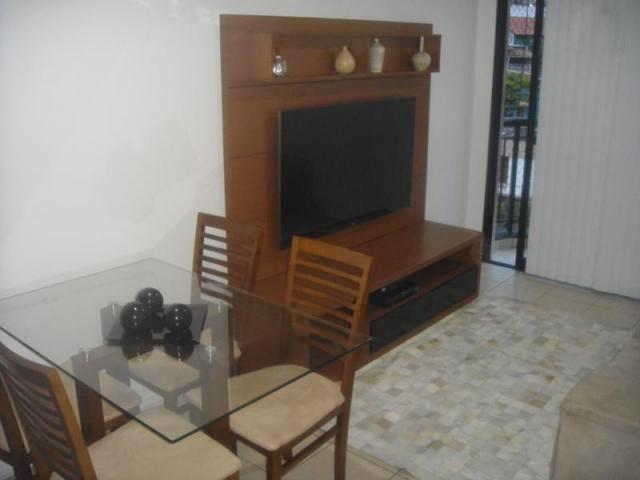 Apartamento com 2 dormitórios Venda e Locação, 70 m² - Santa Rosa - Niterói/RJ