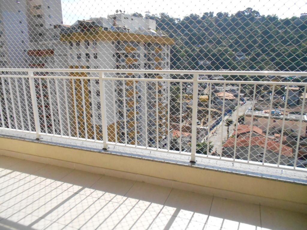 Apartamento 2 Quartos, 1 Vaga, Santa Rosa, Niterói - AP0783.