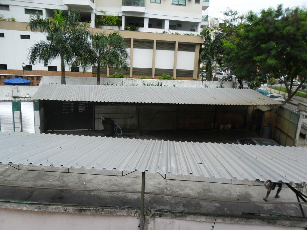 Terreno comercial à venda, Icaraí, Niterói.