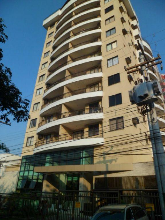 Apartamento 3 quartos, residencial à venda, Santa Rosa,
