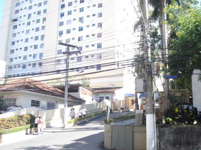 Apartamento com 2 dormitórios à venda, 52 m²  - Santa Rosa - Niterói/RJ