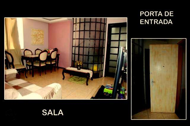 Cobertura à venda, 85 m² por R$ 400.000,00 - Fonseca - Niterói/RJ