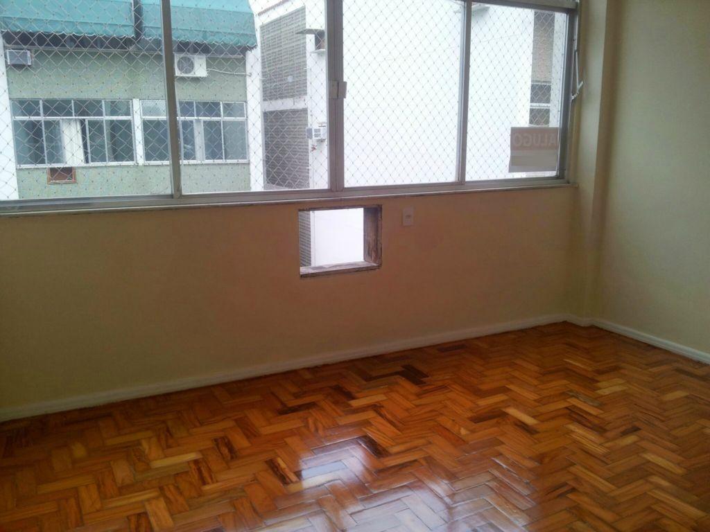 Apartamento residencial à venda, Icaraí, Niterói - AP1953. de Nossa Loja Imóveis.'