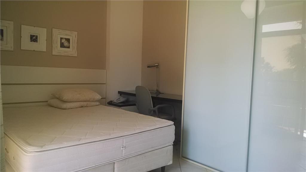 Flat residencial para locação, Gragoatá, Niterói.