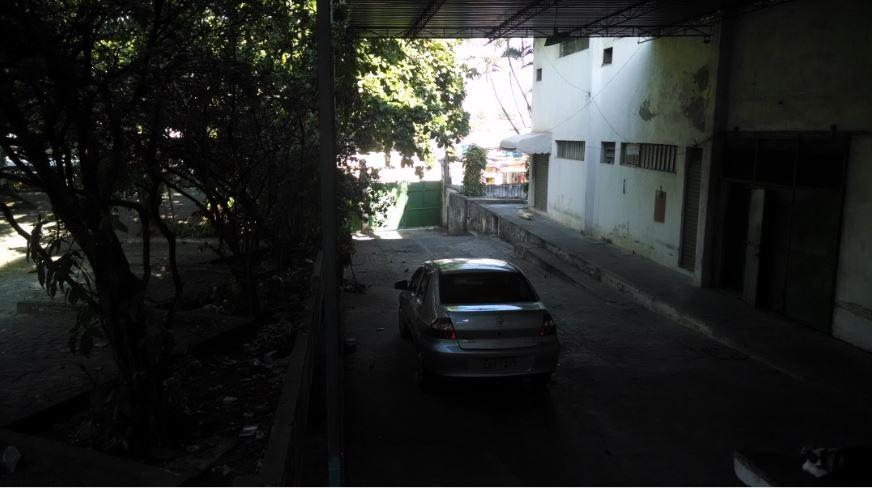Galpão comercial para locação, Pião, São Gonçalo.