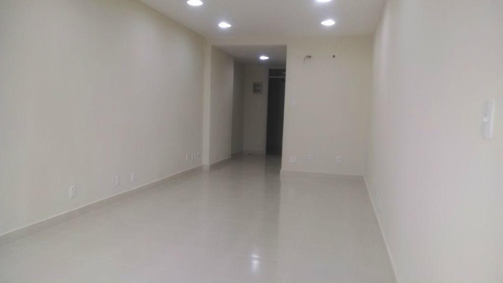Sala para alugar, 40 m² - Centro - Niterói/RJ