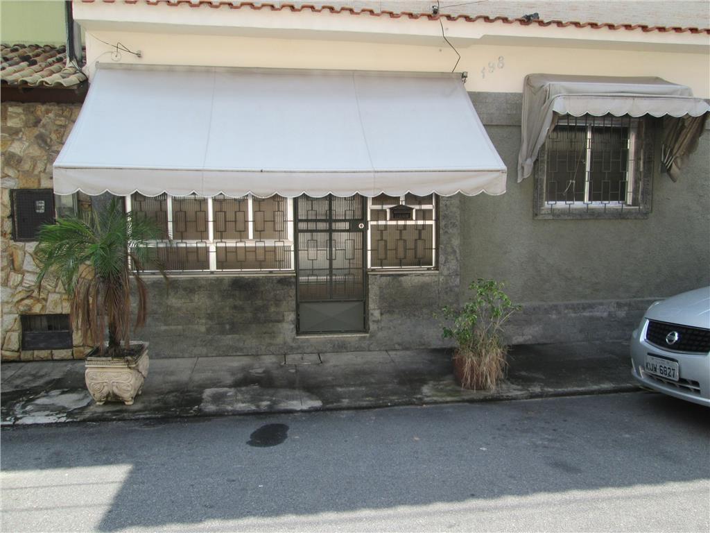 Casa residencial para locação, Venda da Cruz, São Gonçalo.