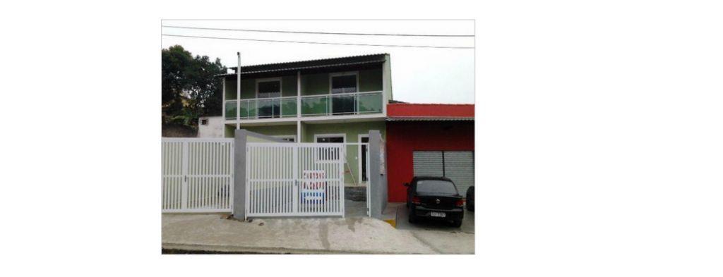 Casa residencial à venda, Colubande, São Gonçalo. de Nossa Loja Imóveis.'