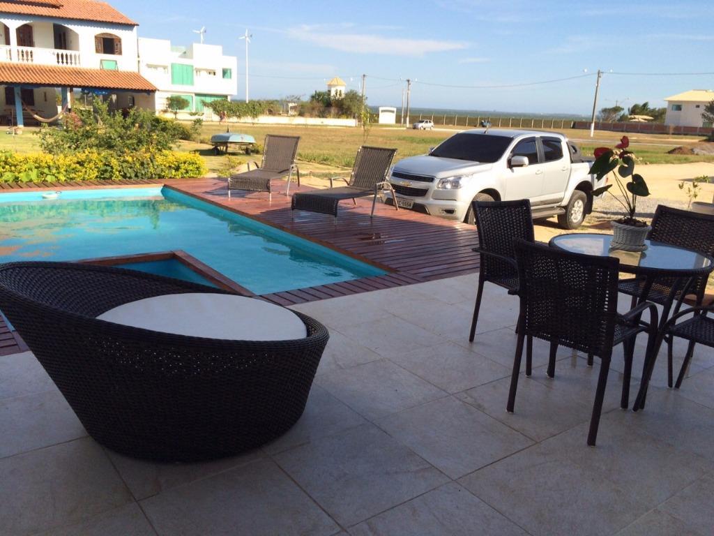 Casa em Pontinha  -  Araruama - RJ