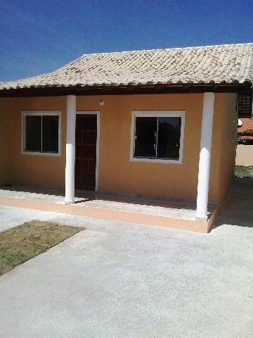 Casa em Parque dos Desejos  -  Iguaba Grande - RJ