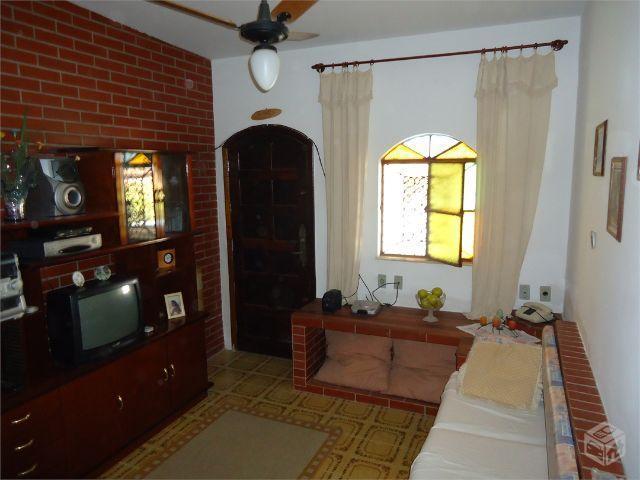 Casa em Canellas City  -  Iguaba Grande - RJ