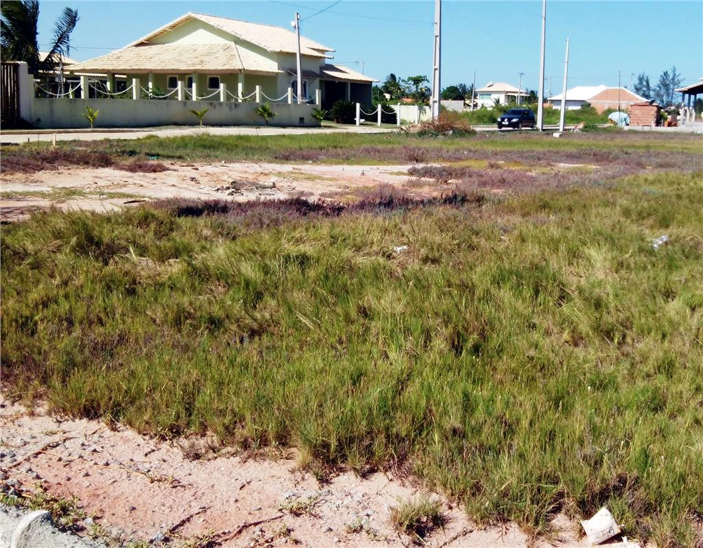 Lote/Terreno em Praia Seca  -  Araruama - RJ