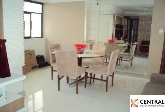 Apartamento residencial para locação, Pituba, Salvador - AP0159.