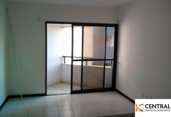 Apartamento Residencial para venda e locação, Pituba Ville, Salvador