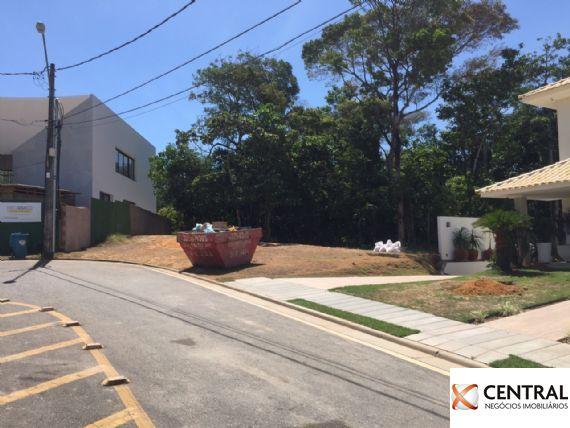 Terreno residencial à venda, Alphaville I, Salvador