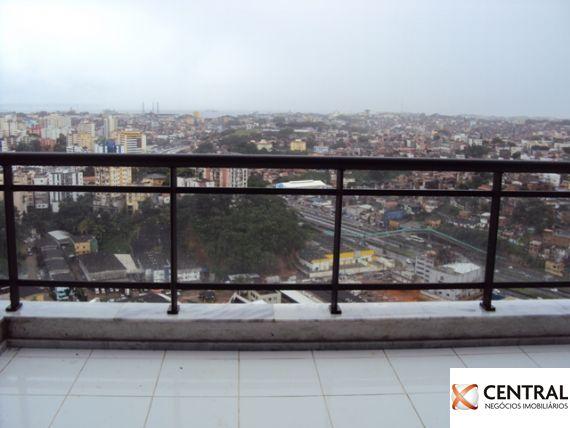 Apartamento Residencial à venda, Bairro inválido, Cidade inexistente - AP0510.