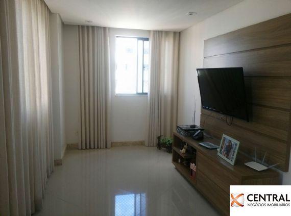 Apartamento Residencial para locação, Costa Azul, Salvador