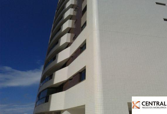 Apartamento Residencial para locação, Armação, Salvador