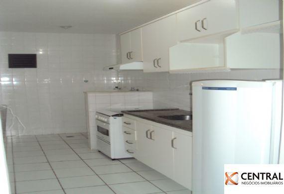 Apartamento residencial para venda e locação, Pituba, Salvador - AP0326.