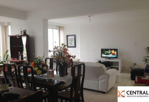 Apartamento residencial à venda, Barra, Salvador