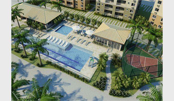 Apartamento  residencial à venda, Hélio Ferraz, Serra. Super negociação ...