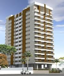 Apartamento residencial à venda, Mata da Praia, Vitória -