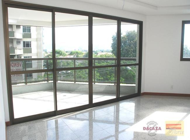 Apartamento residencial à venda, Mata da Praia, Vitória