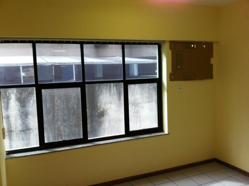 Sala  comercial para locação em localização privilegiada, com divisorias, Jardim da Penha, Vitória.