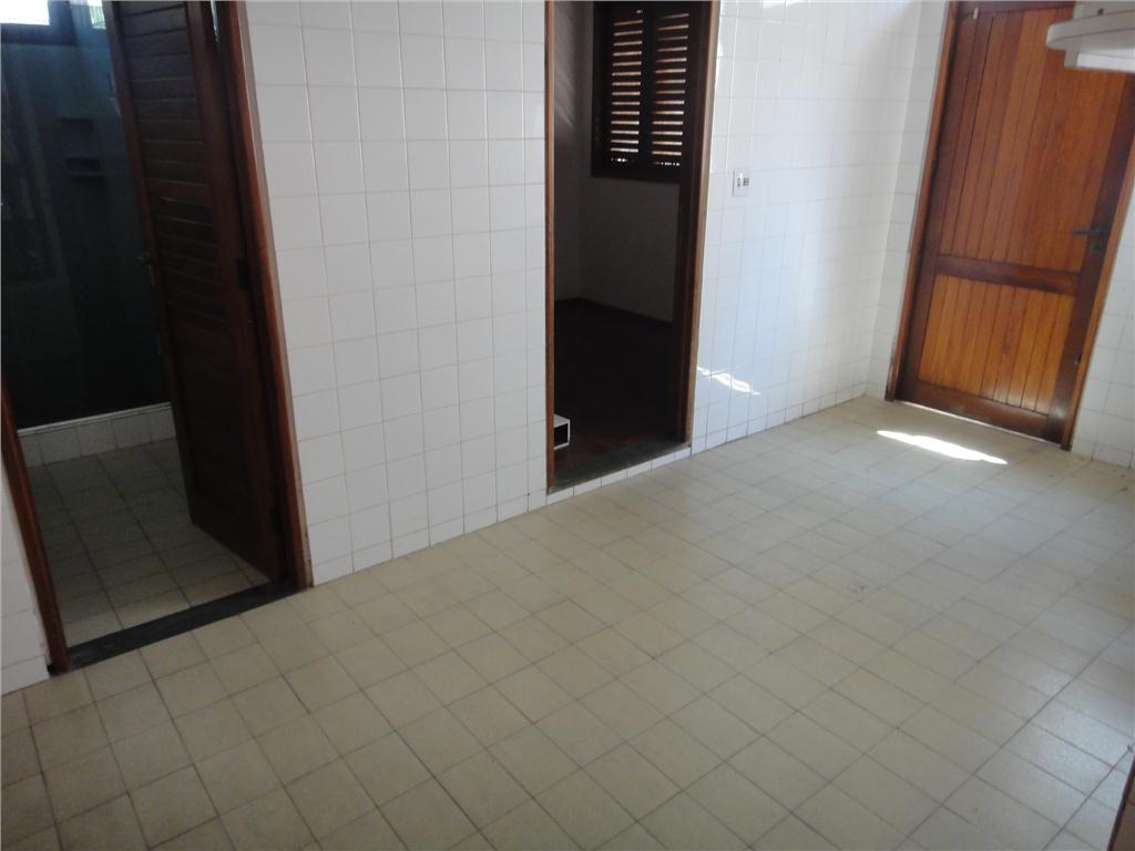 Casa residencial à venda, Mata da Praia, Vitória.