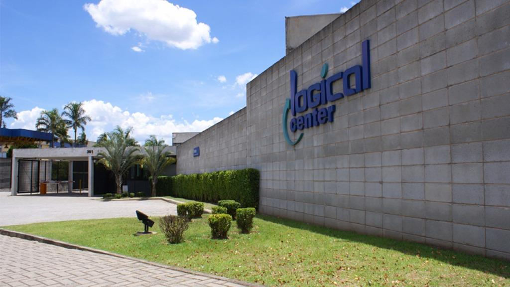 Galpão industrial para locação, Logical Center