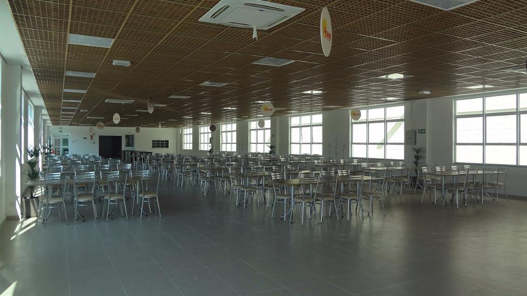 Galpão industrial para locação, CLE Embu das Artes