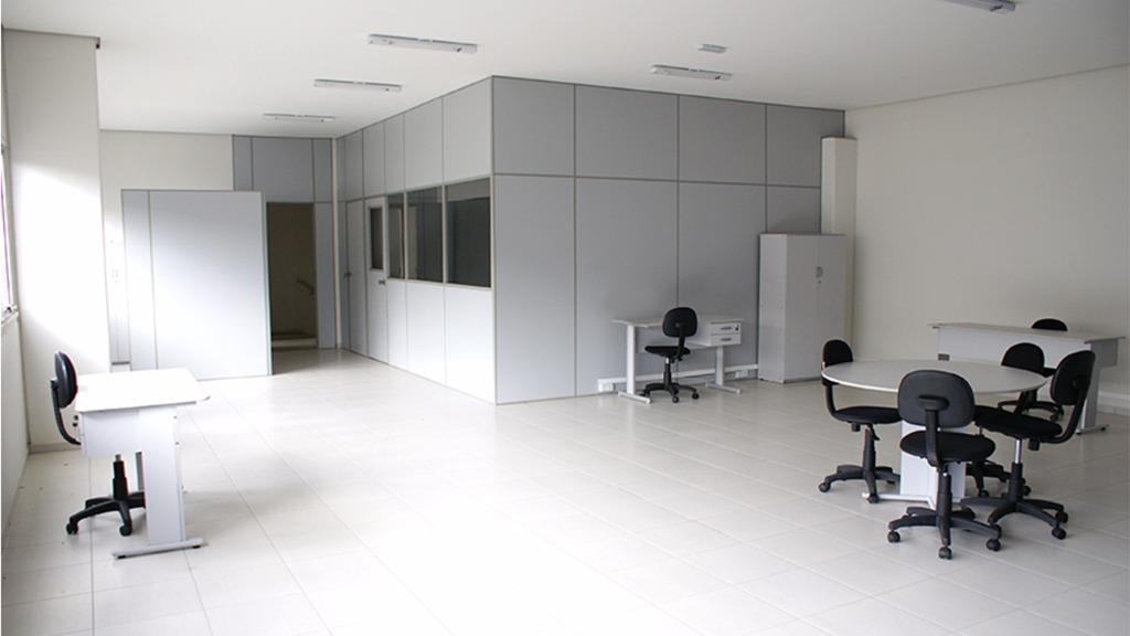 Galpão industrial para locação, Empresarial Anhanguera, Cajamar - GA0055.