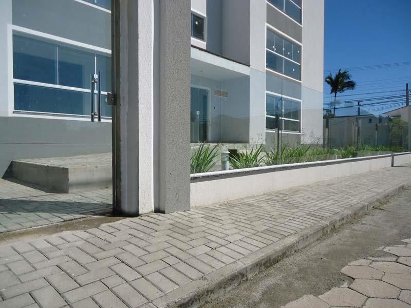 Apartamento  residencial à venda, Itoupava Central, Blumenau.