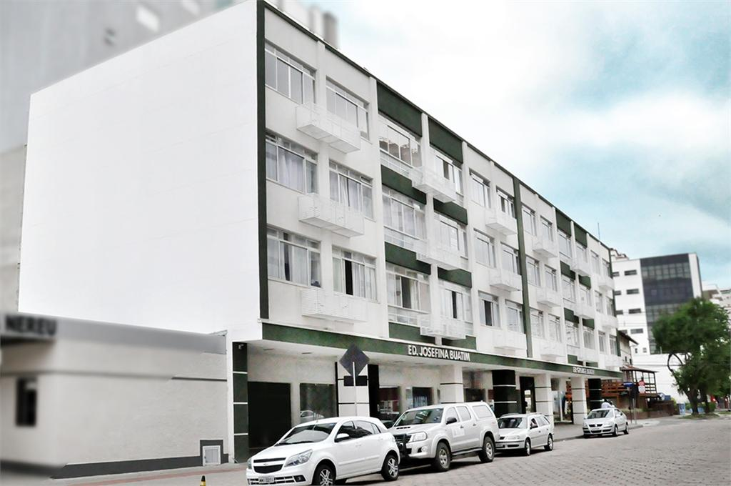 Apartamento residencial para locação, Centro, Blumenau.