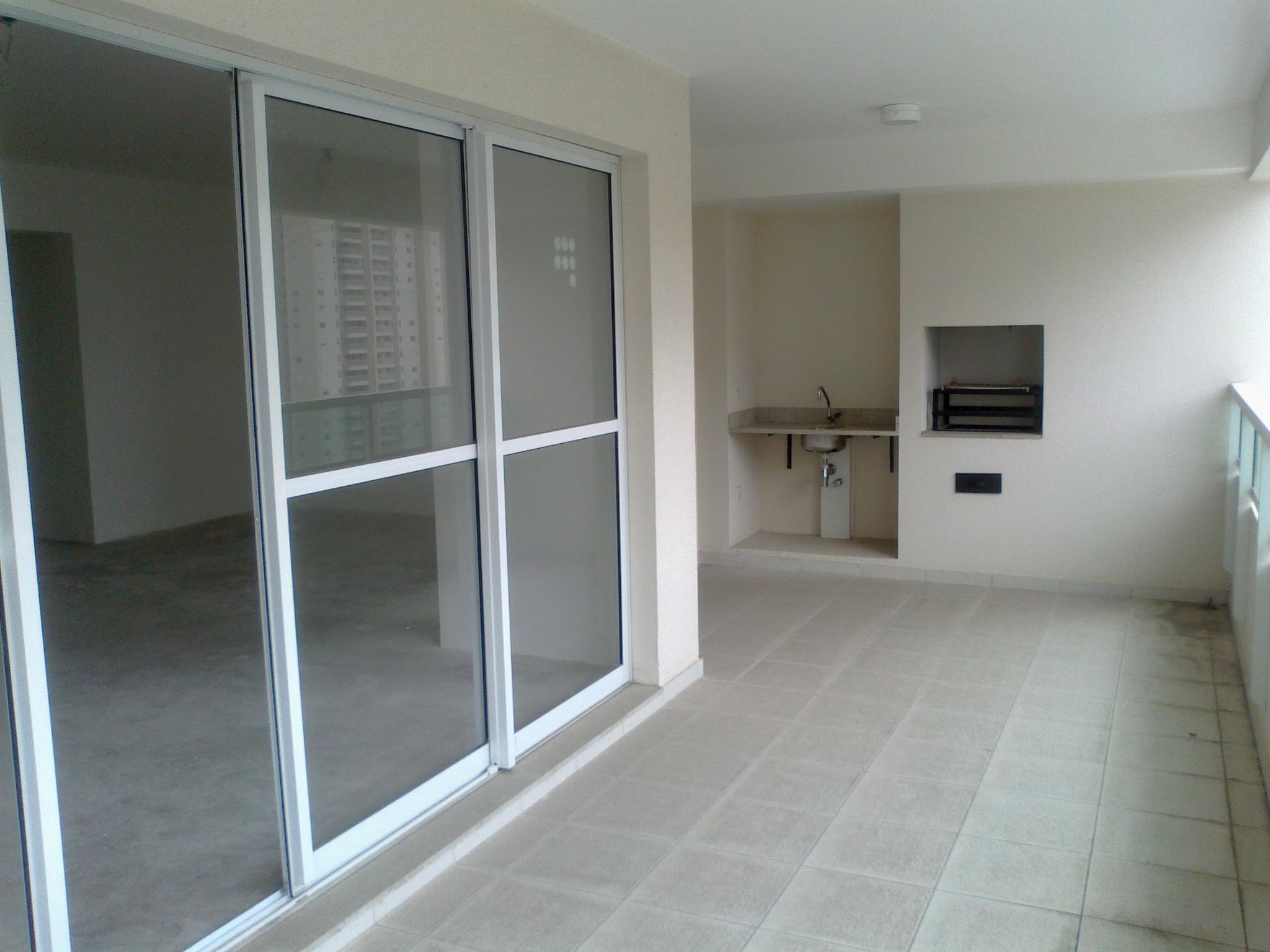 Apartamento Residencial à venda, Conjunto Habitacional Calux, São Bernardo do Campo - AP0552.