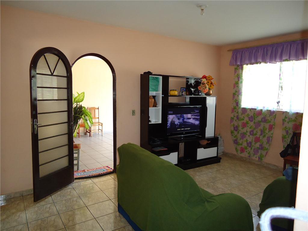 Imóvel: Casa 3 Dorm, Vila Mariana, Americana (CA0061)