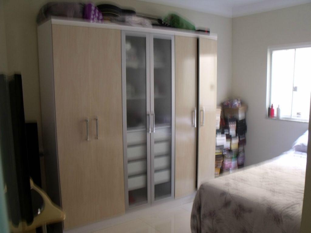Casa 3 Dorm, Planalto do Sol Ii, Santa Barbara D'Oeste (SO0025)